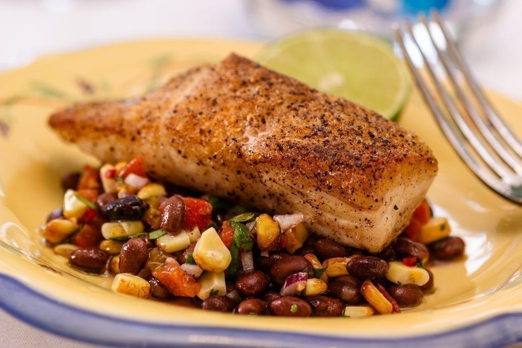 Bay Area Fish Markets