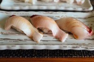 Locally Farmed Fish