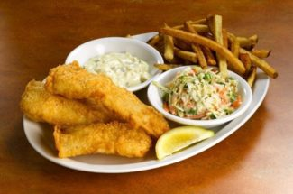 Thumbnail for the post titled: Celebrate National Fish and Chip Day!